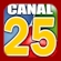 Canal 25 Live